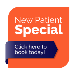 Chiropractor Near Me Park Ridge IL New Patient Special